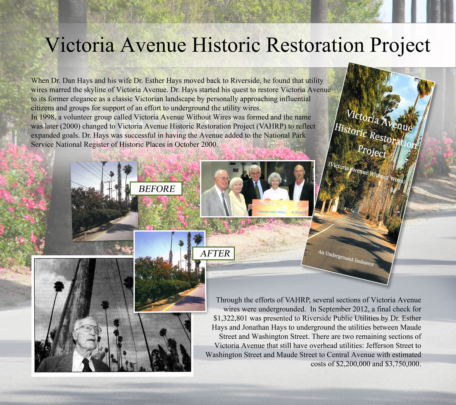 Historic Restoration Project