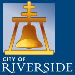 Link to The City of Riverside website